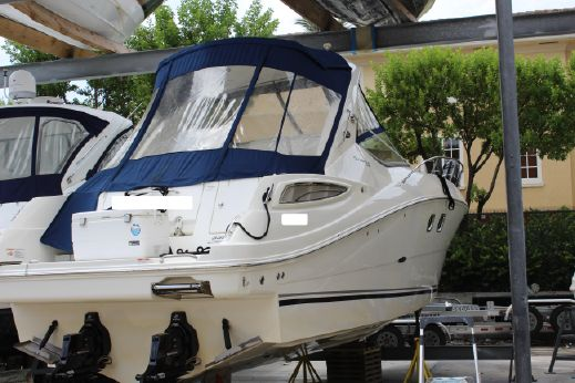 2012 Sea Ray 33 Sundancer
