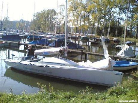 2007 Sonstige Binnenracer LC 22 - Hubkiel