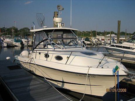 2001 Hydra-Sports Vector 2800 WA