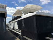 2004 Horizon 18 X 86 Houseboat