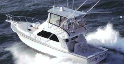 2005 Henriques Flybridge Repowered 2009
