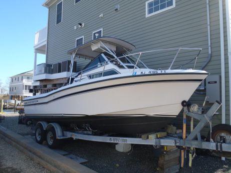 1993 Grady-White 22 Seafarer