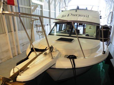 1990 Carver Voyager