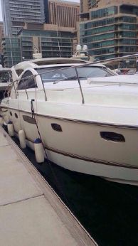 2007 Fairline Targa 44