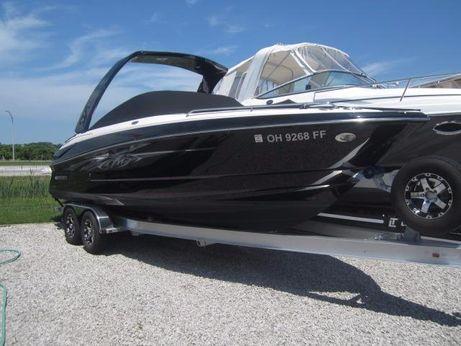 2013 Monterey 264 FSX