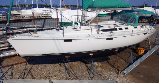 1988 Beneteau 432