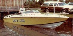 1977 Mirage SS