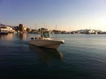 2011 Boston Whaler 320 Outrage