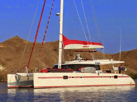 2007 Sunreef Yacht Sunreef 62