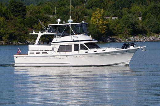 1990 Offshore Yachtfish