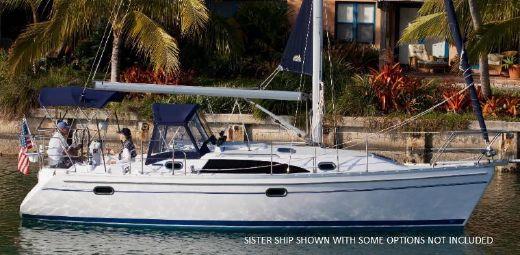 2015 Catalina 315 (In Stock)