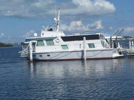1971 Alcoa 50 Cruiser