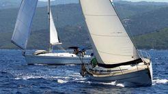 2007 Bavaria 30 Cruiser