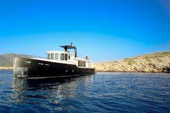 2014 Custom Steel Trawler