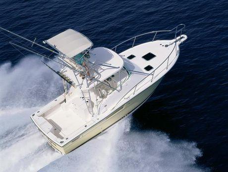 1995 Pursuit 3000 Offshore
