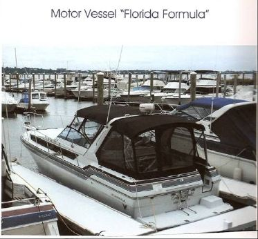 1988 Formula 35 PC