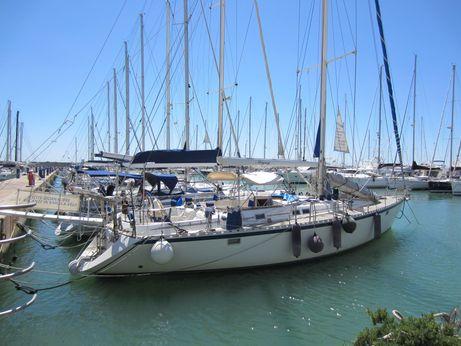 1991 Gibert Marine Gib'Sea 52 Master