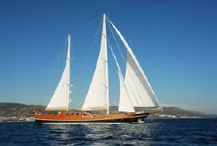 2010 C Yachting - Bodrum Gulet Ketch