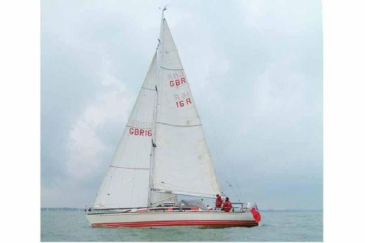 1990 X-Yachts X-119