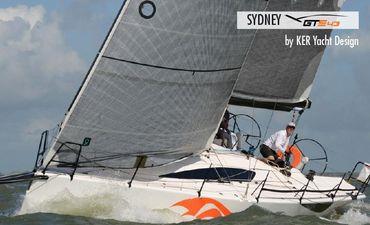2013 Sydney 43 GTS