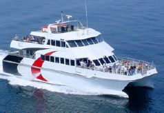 2004 Gladding-hearn High Speed Ferry