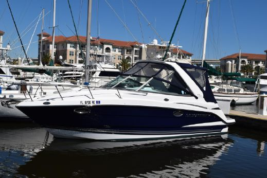 Monterey 275 Sport Yacht Boats For Sale Yachtworld