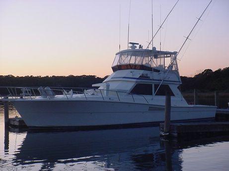 1988 Viking 48 Sportfish