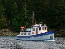 1988 Lord Nelson Victory Tug 6BT