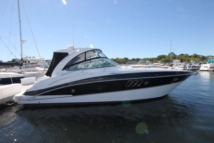 2011 Cruisers Yachts 360 Express Power Boat For Sale Www
