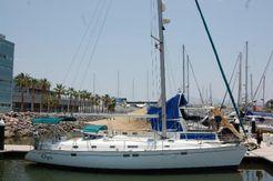 2001 Beneteau Oceanis 461
