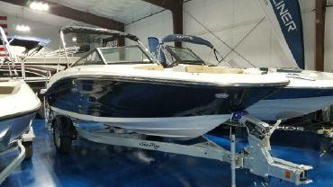 2020 Sea Ray 190 SPX