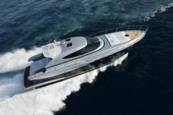2006 Fashion Yacht 55