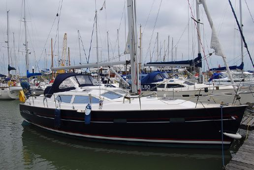 2009 Southerly 110