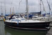 photo of 36' Southerly 110