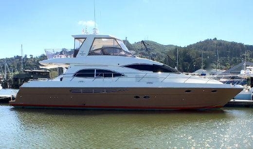 2003 Seavana Flybridge Motoryacht