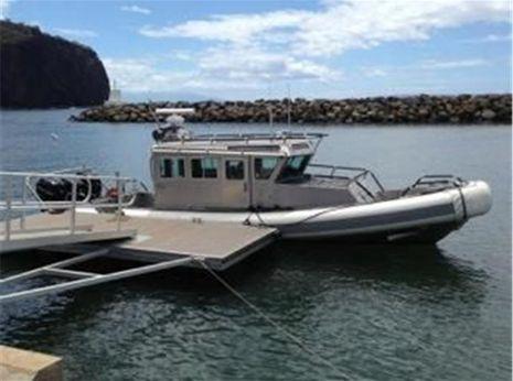 2007 Safe Boat