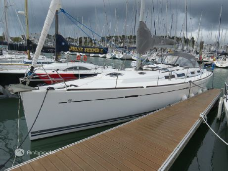 2008 Dufour 425 Grand Large