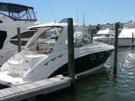 2010 Chaparral 310 Signature