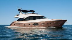 2013 Monte Carlo Yachts MCY 70