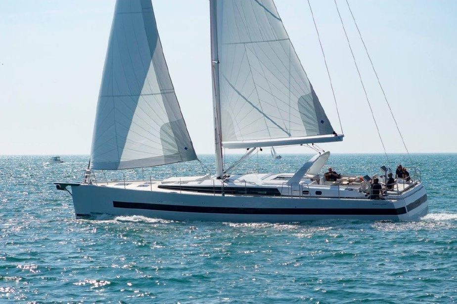 2020 Beneteau Oceanis Yacht 62 Sail Boat For Sale Www Yachtworld Com