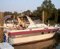 1989 Cruisers 3370 Esprit