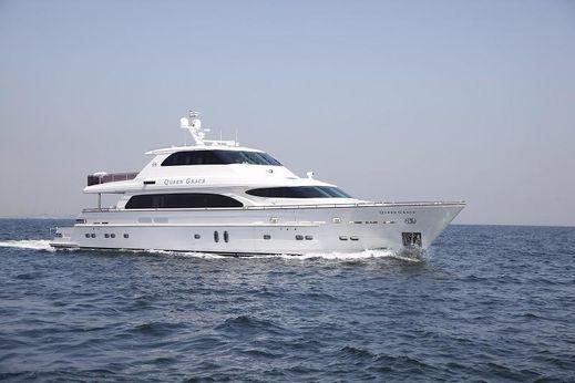 2008 Horizon Premier 105