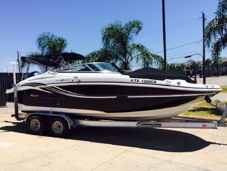 2014 Hurricane SD 2400
