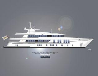 2014 West Bay Sonship Tri-Deck 158 (Displacement)