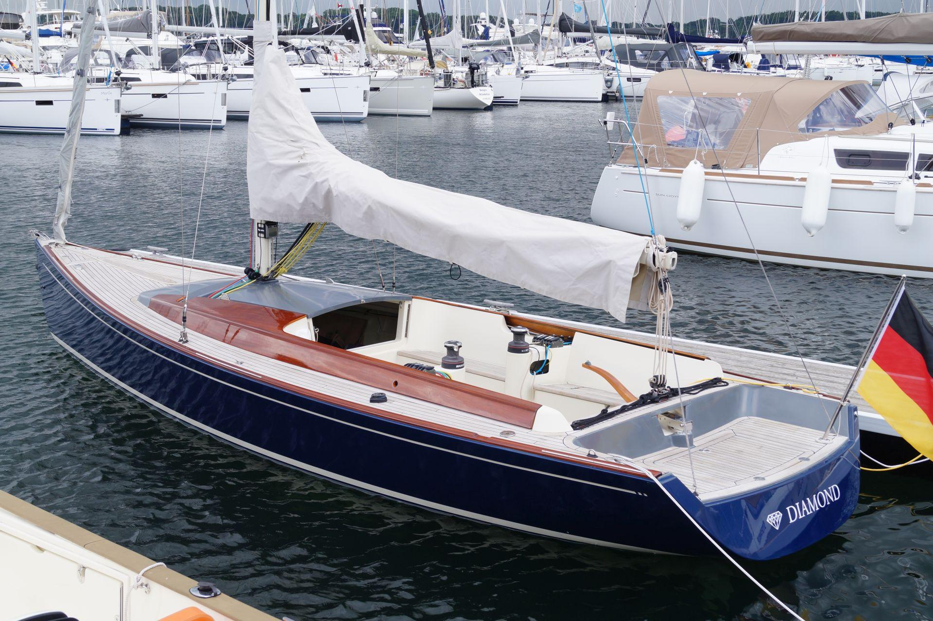 2010 Tofinou 8 0 M Daysailer Sail Boat For Sale Www