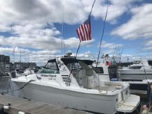 1997 Sea Ray 33' EXPRESS CRUISER