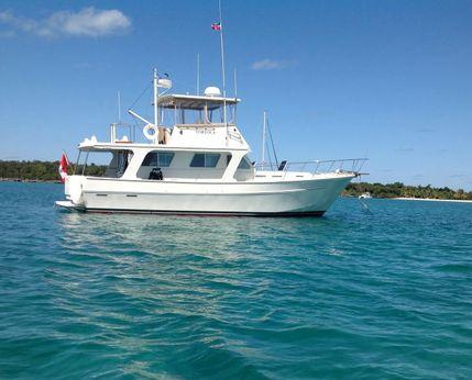 1998 Bruce Roberts Custom Trawler
