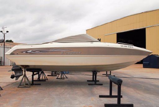 2007 Stingray 220 LX