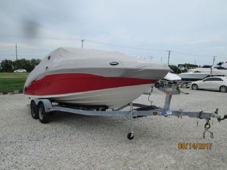 2011 Yamaha Sport Boat SX 240