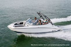 2020 Yamaha Jet Boat 212S